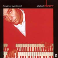 James Taylor Quartet - A Taste of Cherry